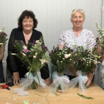 Posies of Clevedon floral workshop