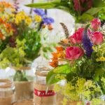 Assorted Table Decorations 2