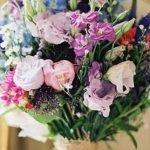 Wedding Flowers Bouquet 1