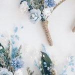 Wedding Flowers bridemaids handties