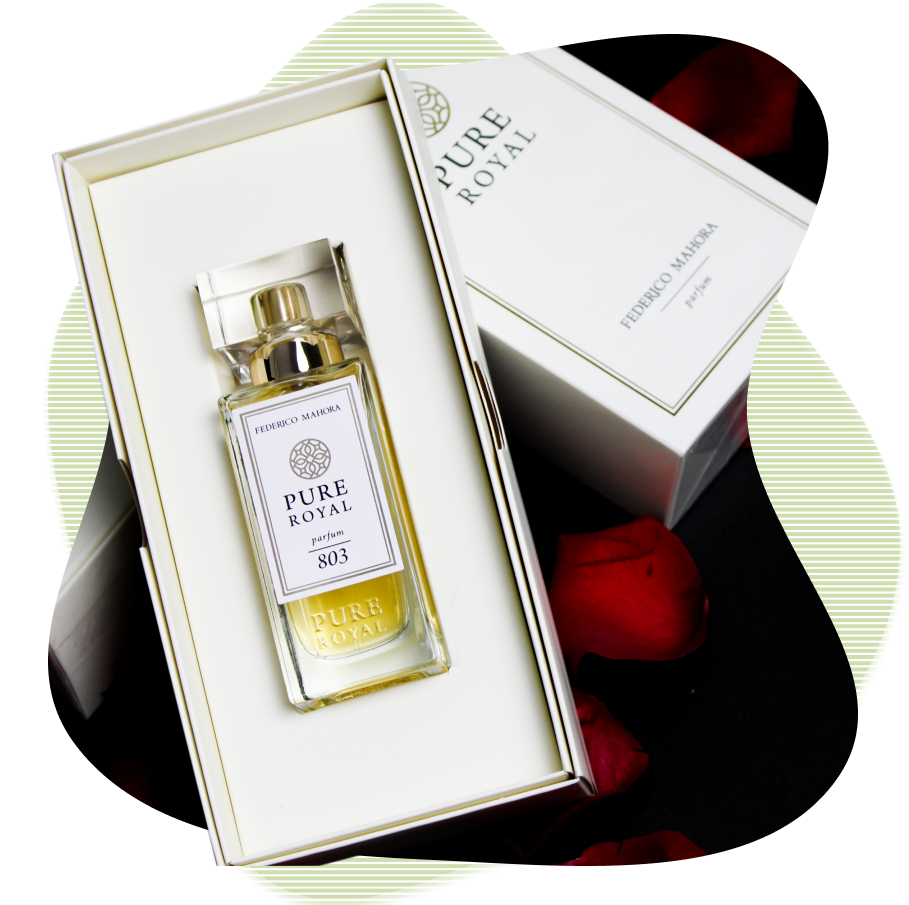 FM Beauty Perfumes for Valentine's Day