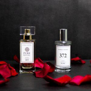 FM Beauty Perfumes