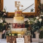 Wedding Flowers By Posies of Clevedon photography - martamayphotography